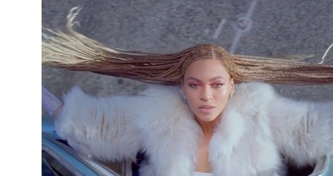 Beyonce Drops New Song 'Formation' and Politically Charged Video | Indie Music Plus | Scoop.it