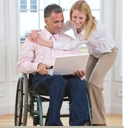 Disability Benefits Loans-Conquer Over Fiscal Crisis | Loans For Disabled People | Scoop.it