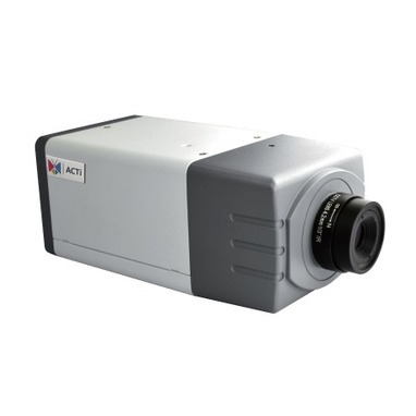 ACTi D22FA 5MP Box Camera with D/N and a Fixed 2.93mm Lens | 3G Mobile CCTV | Scoop.it