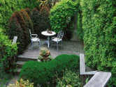 Designing a Multilevel Garden : HGTV Gardens | Garden, landscape, plants, flowers | Scoop.it