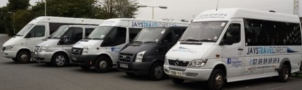 Tips to choose the right airport transfer Chester   24X7 Hour Quick Airport Transfers in North Wales   Scoop.it