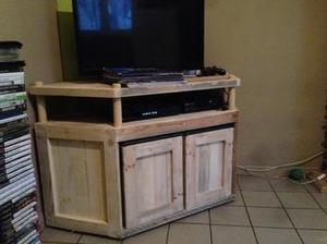 [Coup de ♥] - Meuble TV avec tabourets | Best of coin des bricoleurs | Scoop.it