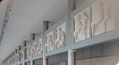 Οι Μετόπες | Μουσείο Ακρόπολης | ΕΝΔΙΑΦΕΡΟΥΣΕΣ ΙΔΕΕΣ ΑΠΟ ΕΚΠΑΙΔΕΥΤΙΚΟΥΣ ΓΙΑ ΕΚΠΑΙΔΕΥΤΙΚΟΥΣ ΚΑΙ ΟΧΙ ΜΟΝΟ | Scoop.it