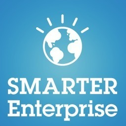 This is Big Data & Analytics on a Smarter Planet. | What is big data? How do we use it? | Scoop.it
