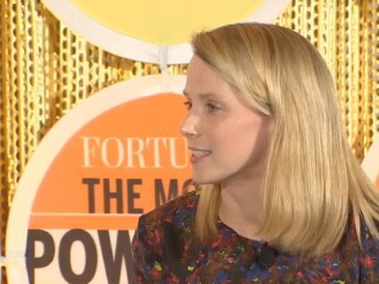 Marissa Mayer Doesn't Mess Around When She Wants Someone Gone | BUSS 4 research theme - culture  June 2013 | Scoop.it