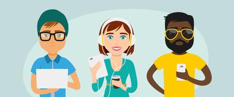 Comment prévenir le départ prématuré des jeunes employés dans le monde de l'entreprise? | Le flux d'Infogreen.lu | Scoop.it