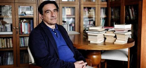 Ahmet Insel, lauréat 2015 du prix littéraire franco-turc | La littérature à tous prix! | Scoop.it