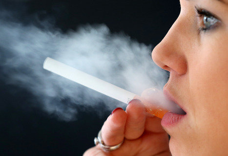 How E-cigs Can Help You Quit Smoking in Australia | e-cigarette | Scoop.it
