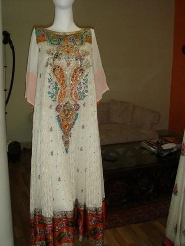 Shirin Hassan New Fancy Women Eid Ul Azha Collection 2013   Fashion Website   Scoop.it
