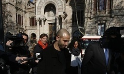 Javier Mascherano sentenced to jail for tax fraud but unlikely to serve time - The Guardian | AC Affairs | Scoop.it