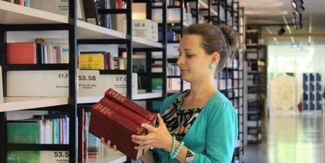 Le rôle de la bibliothèque scolaire en tant qu'«extension de la classe» | Bibliothèque et Techno | Scoop.it