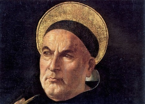 Thomas Aquinas: Talking about Difference | Anthropology of Secularism | Scoop.it