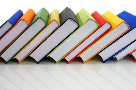 12 Most Helpful Books on Social Media | Social media influence tips | Scoop.it