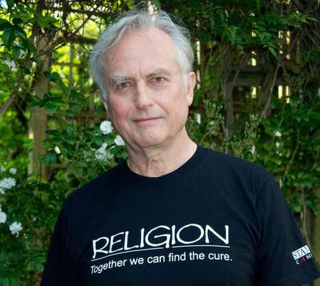 Richard Dawkins e a crise existencial do Ocidente - Senso Incomum | Think about it | Scoop.it