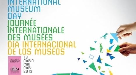 Día Internacional de los Museos en Málaga 2013 | Cosas de mi Tierra | Scoop.it