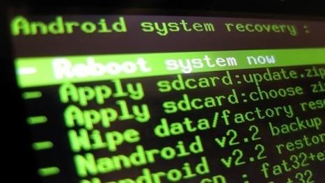 Mantener las computadoras y gadgets de tu empresa seguros   informatica   Scoop.it