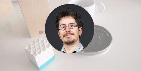 Interview de Lionel Heymans, Président de 42tea - Web des Objets | Gadgets Connectés | Scoop.it
