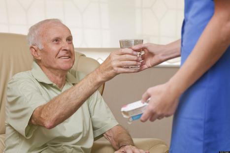 10 Critical Tips for Alzheimer's Caregivers - Huffington Post | Alzheimer's Mashup | Scoop.it