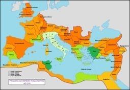 Wikijunior Muinaiset kulttuurit/Rooman valtakunta/Keisariaika – Wikikirjasto   Uskonto   Scoop.it