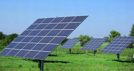 Benefits Of Solar Power Energy - Asset Building Coalition | Alternative Energy Resources | Scoop.it