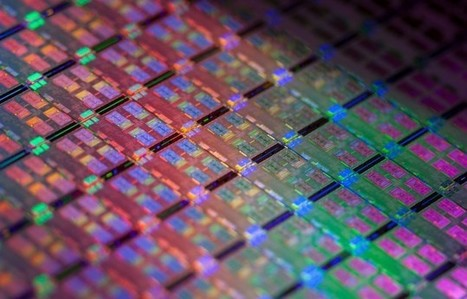 IDF13: Intel To Ship 10nm Chips in 2015, 7nm Chips in 2017 | Info-Pc | Hardware | Scoop.it
