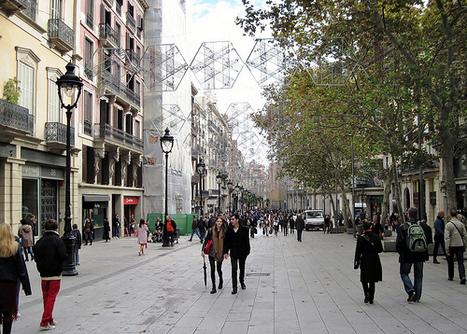 The Ten Steps To Walkable Cities   Urban Life   Scoop.it