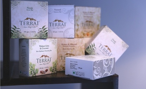 natural skin-hair care products| face-body cleanser | liquid soaps | Terrai natural skin and hair care products | Scoop.it