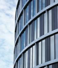 Nouvel ouvrant de ventilation naturelle WICLINE 75 evo de WICONA, pour une nouvelle manière de ventiler   Veranda, coulissant, portail ...en aluminium   Scoop.it