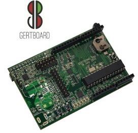 Gertduino, el eslabón perdido entre Raspberry Pi y Arduino | InternetdelasCosas | Scoop.it