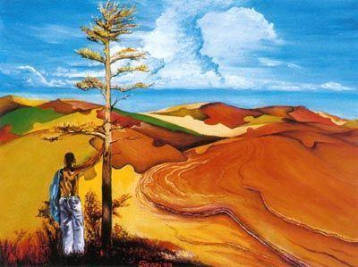 Terra promessa | Le 10 Parole | Scoop.it