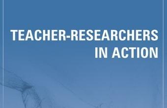 New IATEFL Research SIG publication: Teacher-researchers in action | Mundos Virtuales, Educacion Conectada y Aprendizaje de Lenguas | Scoop.it
