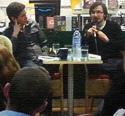 The Author as Translator: Juan Pablo Villalobos and Stefan Tobler at the LRB Bookshop | #XL8 #XL8R Trends, Localization, Innovation | Scoop.it