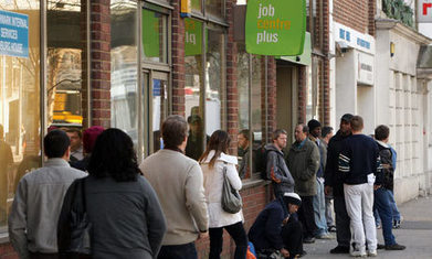 Is the UK's slow growth and high unemployment really caused by the eurozone crisis? | unemployment in the uk | Scoop.it
