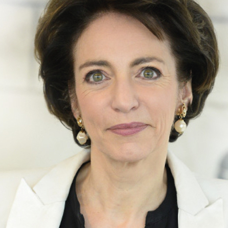[interview] eHealth strategy: an interview with Marisol Touraine | Orange Healthcare | Scoop.it