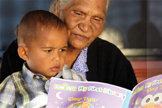 Indigenous Literacy Foundation | Aid Organisations | Scoop.it