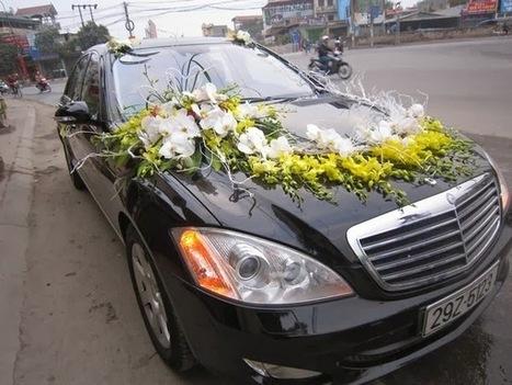 Cho thuê xe cưới Mercedes S500 Vip - Dịch vụ cho thuê xe cưới giá rẻ tại Hà Nội | Cho thuê xe cưới tại Hà Nội giá rẻ | Scoop.it