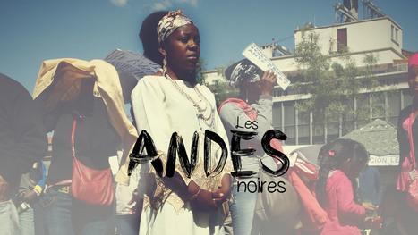 Les Andes noires, petit bout d'Afrique au cœur de l'Amérique Latine | Ijsberg magazine | 694028 | Scoop.it