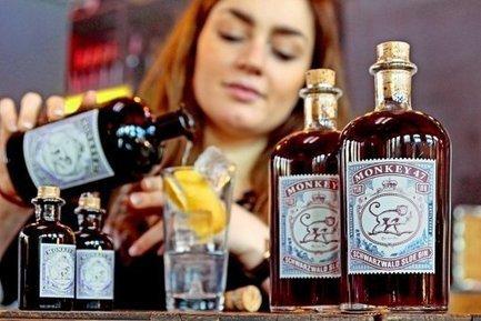 Spirituosenmesse in Stuttgart: Hobby-Highlander aus Schorndorf und Gin mit ... - Stuttgarter Zeitung | Whisky | Scoop.it
