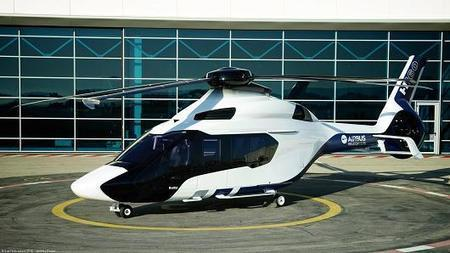 Airbus to team with Uber for helicopter ride service | cross pond high tech | Scoop.it