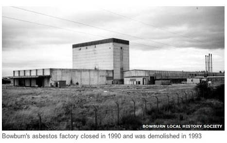 BBC: The children who played with asbestos | Asbestos and Mesothelioma World News | Scoop.it