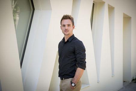 Entre sa licence et sa start-up, Bastien Paquereau a choisi | Créer sa Startup @Etudiants | Scoop.it