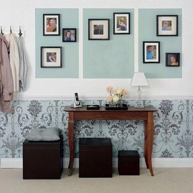 Put The Art On Your Walls | Interior design | Scoop.it