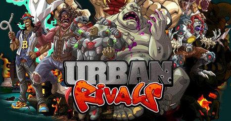 Urban Rivals | MMOnline Oyunlar | Scoop.it