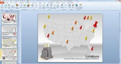 How to Create a Popup Window inside a PowerPoint Slide | PowerPoint Presentation | Taboo | Scoop.it