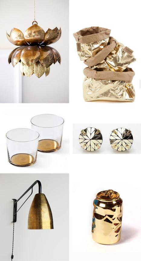 Lovers of mint, blog d'inspiration déco, mode, jeunes créateurs | Tendance Déco | Scoop.it
