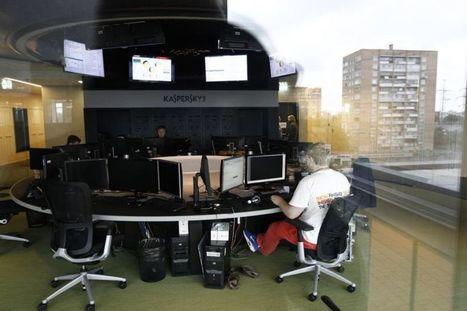 Arrêtez de voir des «hackers» partout | digitalcuration | Scoop.it