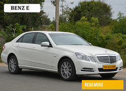 Benz Car Hire In Bangalore S.G.Rent a car luxury cab operators-9980544430 | Travel Blog | Cab hire in Bangalore | Scoop.it