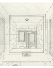 Special Exhibition: The Architecture of Solitary Confinement | SocialAction2014 | Scoop.it