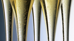 How Many Bubbles Are In Your Champagne? | bubbles | Scoop.it