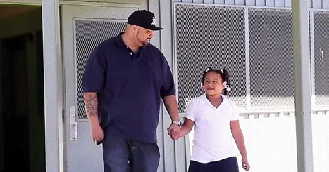 Dad Picks Her Up From School And Finds Out She's Been Bullied – Watch What He Does | digital citizenship | Scoop.it